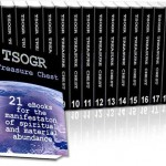 The TSOGR Intensive Training Course plus 20 other ebooks